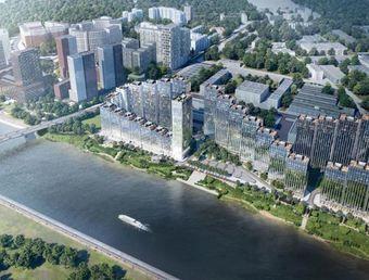 квартиры в ЖК City Bay
