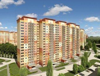 квартиры в ЖК Новые Островцы