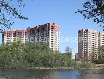 квартиры в ЖК МАРЗ