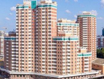 квартиры в ЖК Мичуринский
