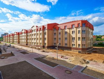 квартиры в ЖК Валентиновка парк