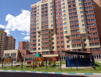 квартиры в ЖК Гагаринский (Щелково)