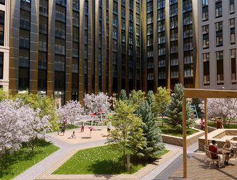 квартиры в ЖК Царская площадь
