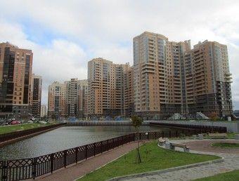 квартиры в ЖК Академ-Парк