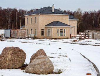 квартиры в ЖК Коттеджный поселок Бельведер