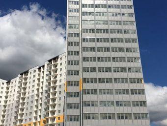 квартиры в ЖК Жилой район «Новое Горелово»