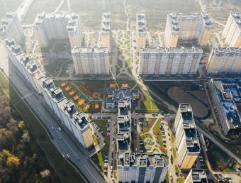 квартиры в ЖК Люберцы 2020