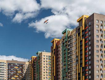 квартиры в ЖК Томилино Парк