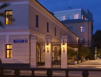 квартиры в ЖК Клубный дом Гоголевский