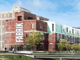 квартиры в ЖК Апарт-комплекс Fabrik