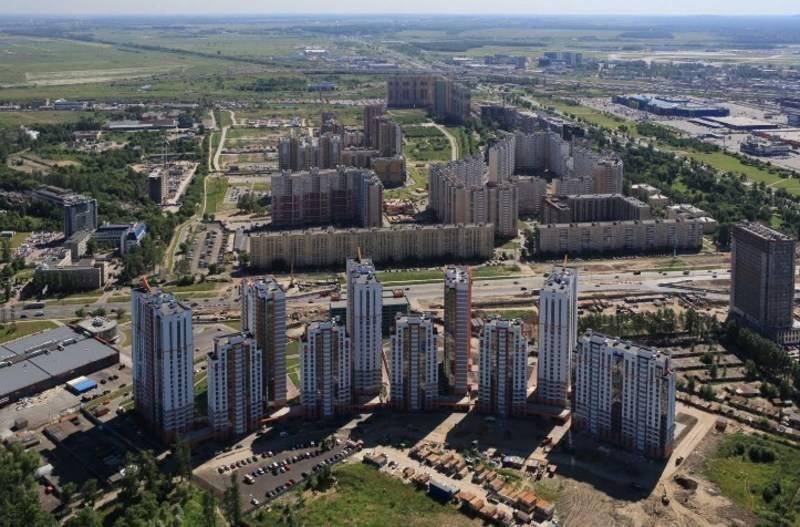 квартиры в ЖК VIVA