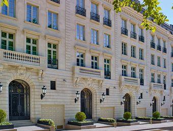 квартиры в ЖК Резиденция Noble Row